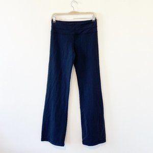 Lululemon Black Groove Pants Size 8 Tall